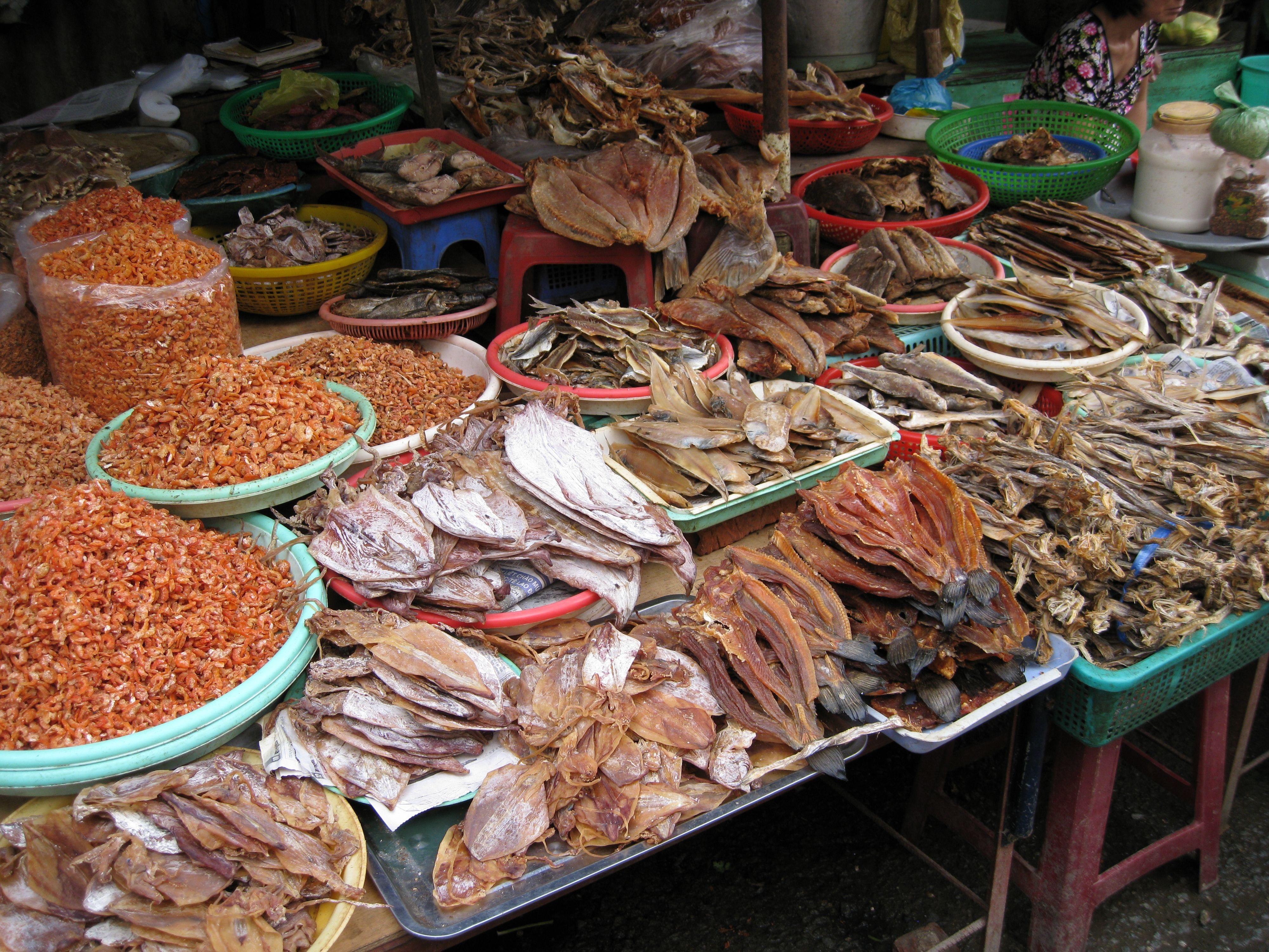 4 Mercados de la Ciudad de México que debes de visitar